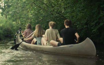 Kanutour-Uelzen-Imagefilm
