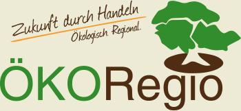 Öko Regio - Zukunft durch Handeln - Ökologisch Regional