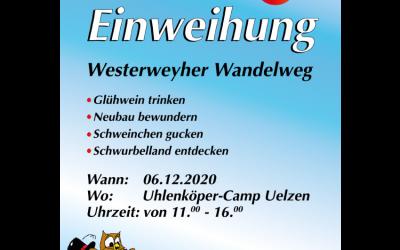 Westerweyher Wandelweg